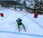 Зеленый клистер для лыж