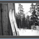 Клистер смазка лыж в домашних условиях