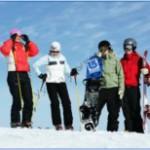 Оценка погоды и снега