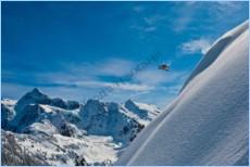 Мази для сцепления лыж