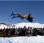 Равнинные лыжи конструкции