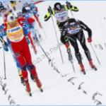 Парафиновые мази для скольжения лыж