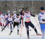 Предварительная обработка лыж