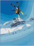 Мокрый снег подготовка лыж и смазка