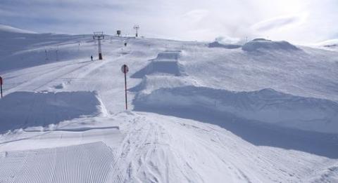 Горные лыжи - странный, но поистине восхитительный феномен
