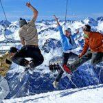 Мэд-Ривер – закрыт для сноубордистов