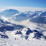Мамонтова гора для сноубордистов