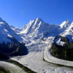 Китцбюэль горнолыжный курорт в городке Сёлль Австрия