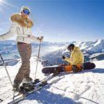 Сердце Швейцарских Альп