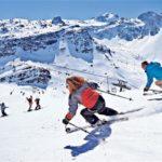 Альпы, гордость горнолыжной Европы