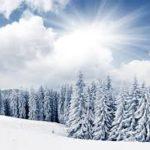 Климат и природа