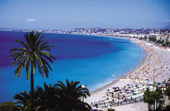 Особенности аренды жилья на лучшем морском курорте Европы