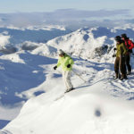 Другие занятия на горных лыжах