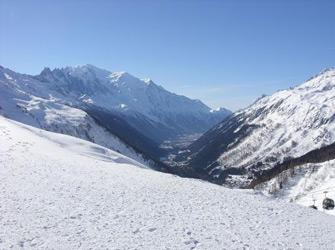 Лес Хучес Франция Где дешево в Альпах?