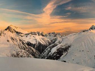 Андерматт Швейцария