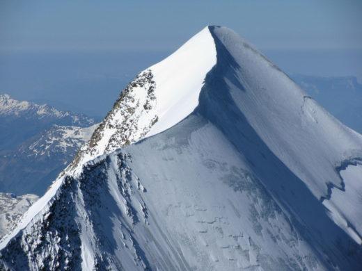 Монблан горнолыжный курорт