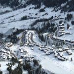 Вальморель — горнолыжный курорт во Франции