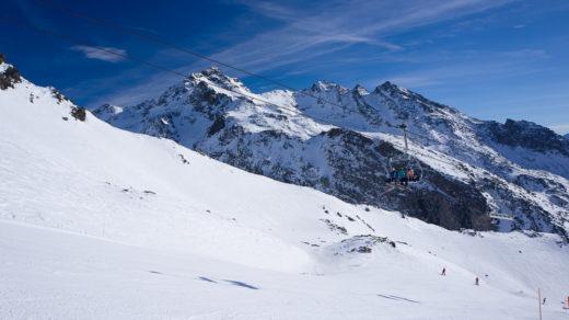 Горные курорты Франции - активный отдых в Альпах