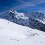 Франция — прекрасный зимний отдых