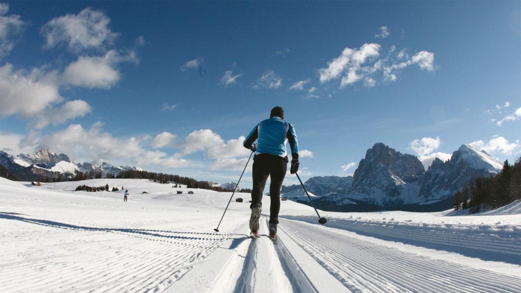 Как правильно выбирать лыжи