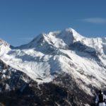 Ля Розьер — французский горнолыжный курорт