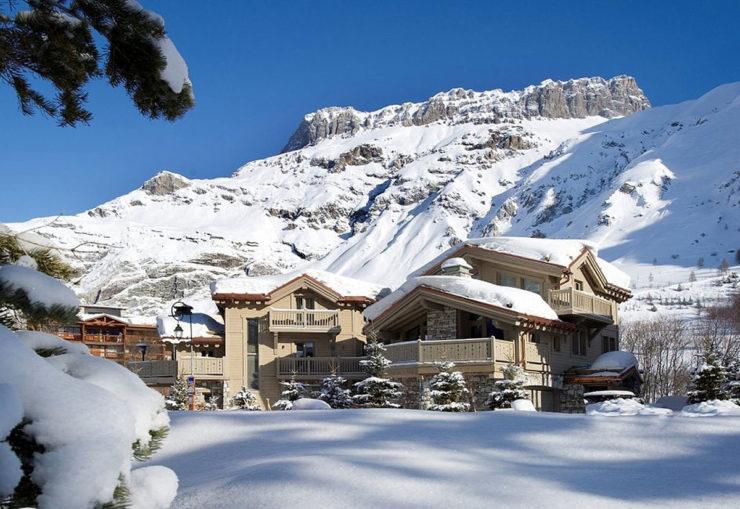 Что нужно знать о горнолыжных курортах Франции, если отправляетесь туда в первый раз