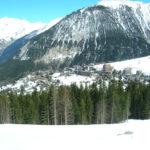 Что нового на горнолыжных курортах Франции в этом году?