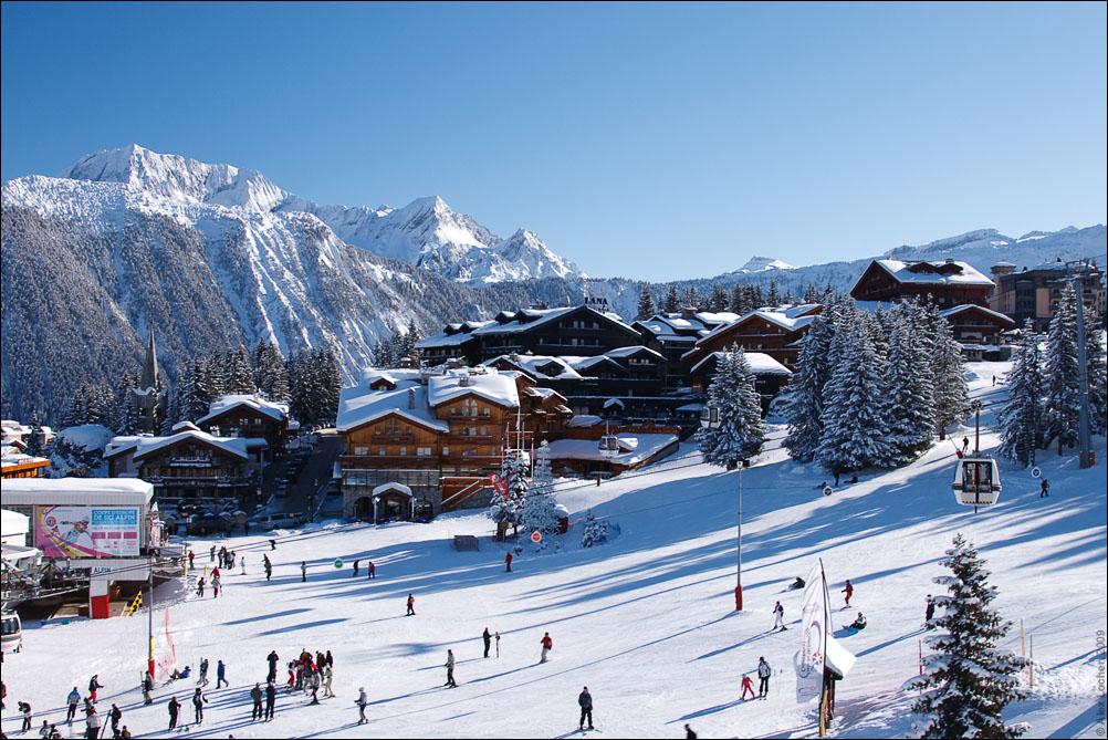 10 причин посетить горнолыжные курорты Франции