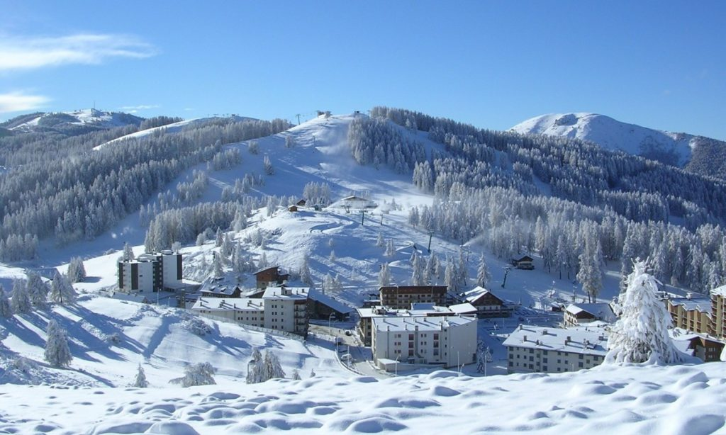 Лучшие горнолыжные курорты для семейного отдыха