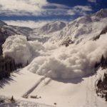 Во Франции при сходе лавины погиб российский горнолыжник