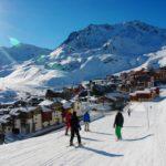 Валь Торанс — лучший горнолыжный курорт мира
