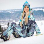 Як вибрати одяг для сноуборда